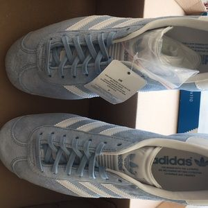 adidas Shoes - Adidas men originals Gazelle Bnwb 7390c51a528